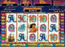 Casino de Larivière